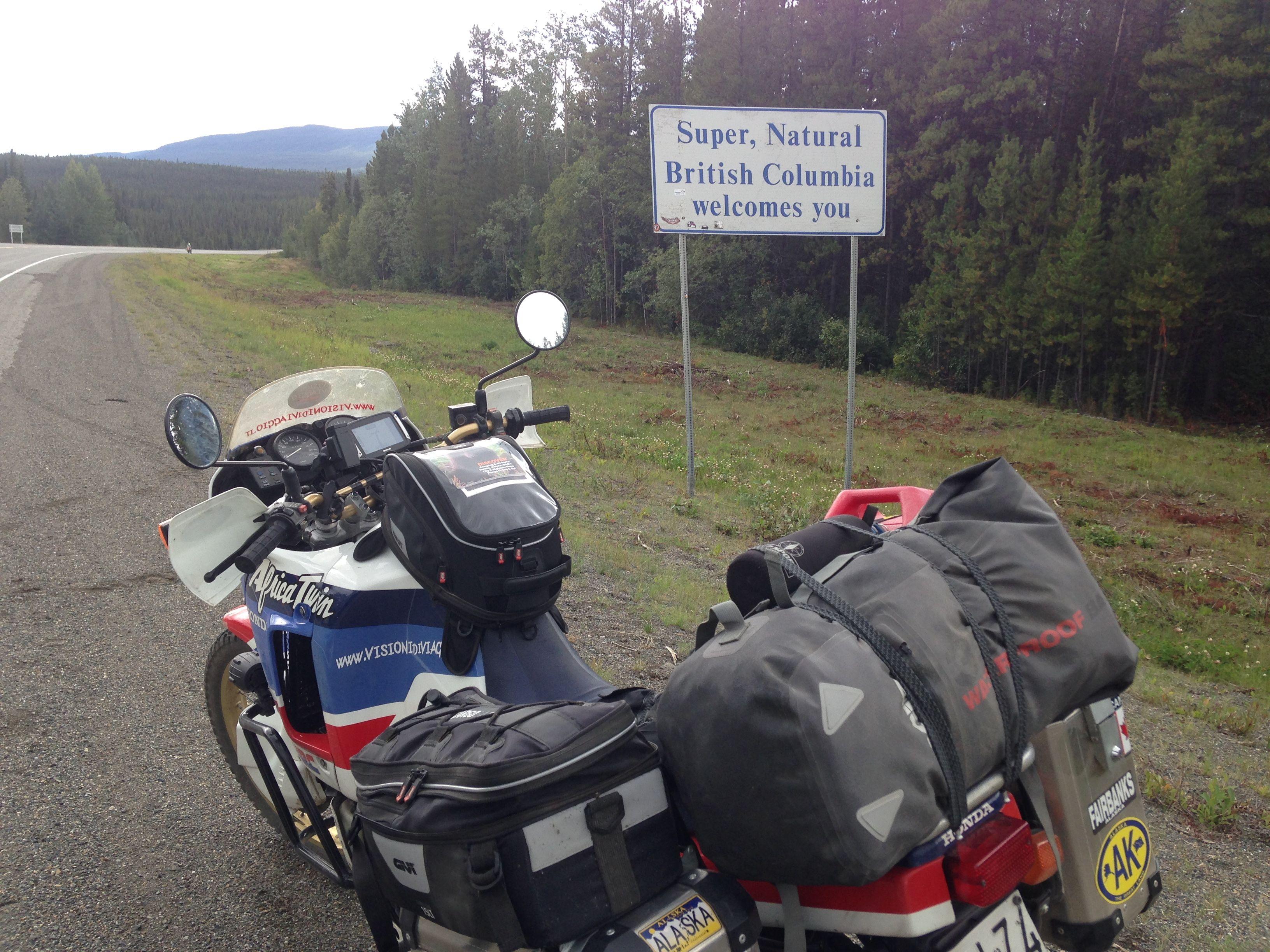 ancoraggio siti di incontri Alaska