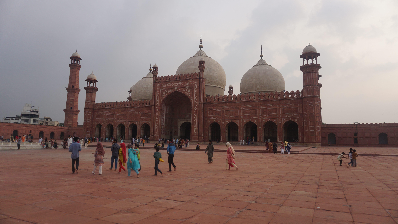 Lahore luoghi di incontri
